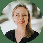 Pernilla blog author