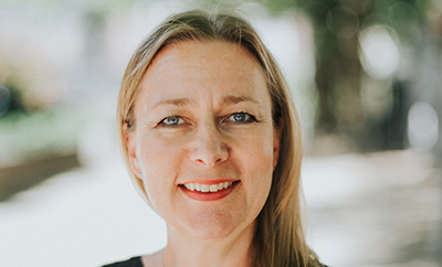 Picture of Pernilla Gripenberg